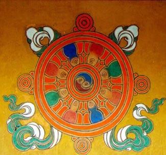 Карма йога. Буддизм, путь Санкхьи, санкхья, упражнения йоги